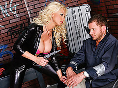 When there\\\'s trouble-a-brewing, Jack boner gets a call. It\\\'s his job to save the day and his mission to save sexy bitches from insidious villains. However, this makes him a target for terrorists like Tanya. She has her mission as well and she will stop at nothing to complete it.video