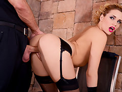 A high-class lifestyle doesn\'t come for free. Mia Malkova and her husband want to have whatever they want, whenever they want it. This sexy swinger indulges her need for fucking strange men with mysterious meet-ups in the basement. Guys from all over call Mia up because this sex-kitten\'s got the best ass and always gets the job done.video