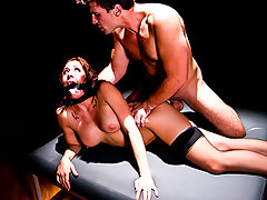 Chanel Preston is a bad, bad girl. She can't help doing naughty things and as such, she is referred by her doctor to attend a session in experimental psychology whereby she must confess her sins to Manuel Ferrera and subsequently submit herself to an extreme fuck-fest known only as... THE FUCKENING!video