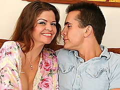 Newly Married June Has Forbidden Feelingsvideo