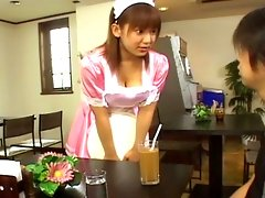 Amateur Eri Yukawa knows that nothing goes well together than blowjobs and titjobs. Watch as Eri Yukawa give her man the best blowjob he\\\'s ever had. And to cap things off, Eri Yukawa finishes off the great treat by giving her man a memorable tit job. These are two jobs her man will not soon forget.video