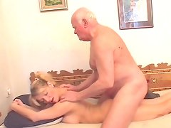 grandpa loves young girls scene 6video