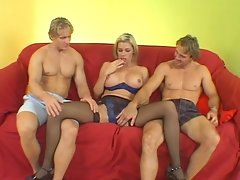 double filled 2 scene 1video