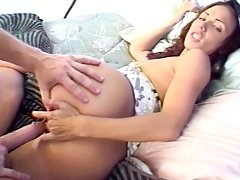lick it clean scene 6video