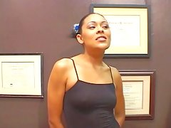 teachers pet 9 scene 2video
