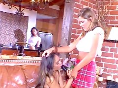 home schooled 4 scene 4video