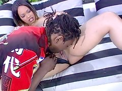 black teens white teens scene 3video