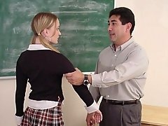 Hand Spanked Teenvideo