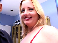 Solsa Hot BBW Teasevideo
