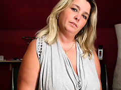 Big titted chubby mama getting naughtyvideo