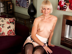 Anilos Penny gets naked and satisfies her cock craving pussyvideo