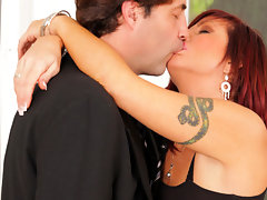 Anilos Brittany Blaze gives an all star blowjob before getting fuckedvideo