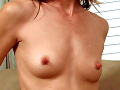 Glamorous Anilos milf Dee Dee exposes her rosy wet pussyvideo
