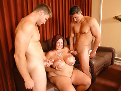 Hardcore 3 some BBW action at its finest!video