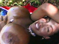 Angelique In The Woodsvideo