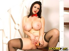Karina\\\'s Room Service Rackvideo