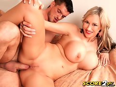 Meet Sandra Star, Miss Hot SCORE Germanyvideo