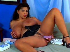 I Have Big Juicy Titsvideo