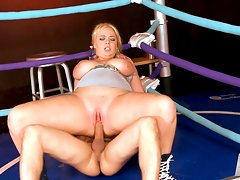 Daphne Carter By A Knockoutvideo