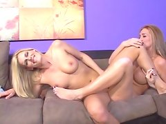 girls in training 3 scene 3video