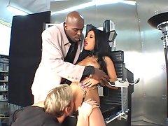iron head 1 scene 2video