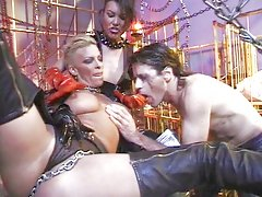 chained desire scene 1video