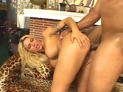 interracial nation #5 scene 1video
