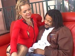 yo mama\'s a chocoholic scene 2video