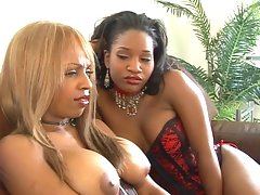 ebony xxx scene 1video