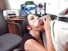 psych me interracial scene 2video