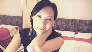 Do you like Asians? Sure you do! 1ladyjapan is a pretty Asian in her mid-30s looking for someone to share things with and have fun. She has a thing for lingeries and loves to talk dirty to turn you on. 1ladyjapan is ready to fulfill your kinky Asian fantasies!video