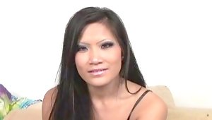 asian blows n toes 2 scene 1video