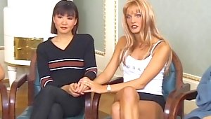 asian girls scene 5video