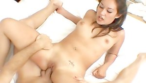 18 and asian scene 3video