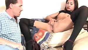 asian hookers scene 4video