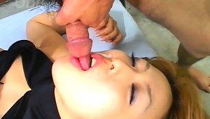18 and japanese collection 3 scene 1video